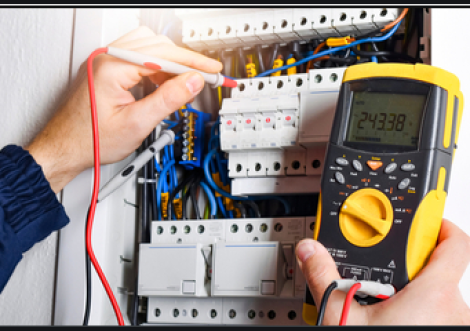 The Types of Electrical Licenses in California