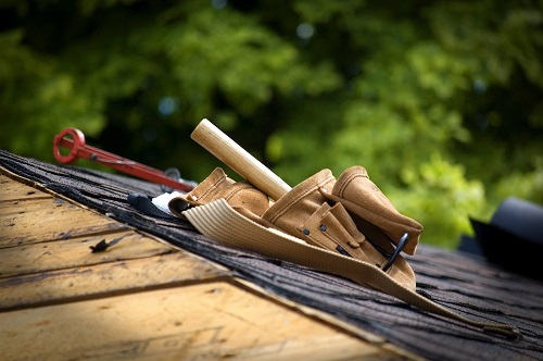 Renewing an Oklahoma Roofing Contractor License
