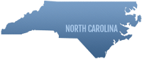North Carolina Electrician state approved logo